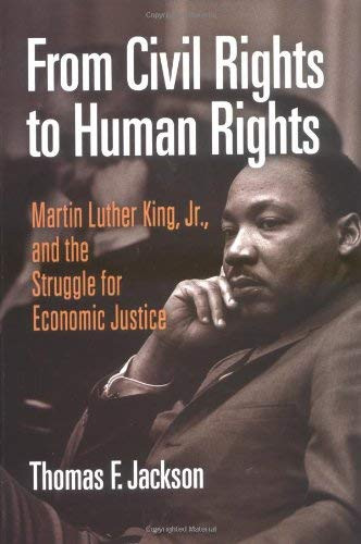 From Civil Rights To Human Rights