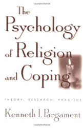 Psychology Of Religion And Coping