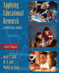 Applying Educational Research