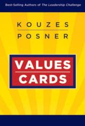 Leadership Challenge Workshop Value Cards