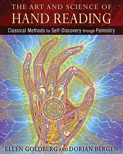 Art and Science of Hand Reading