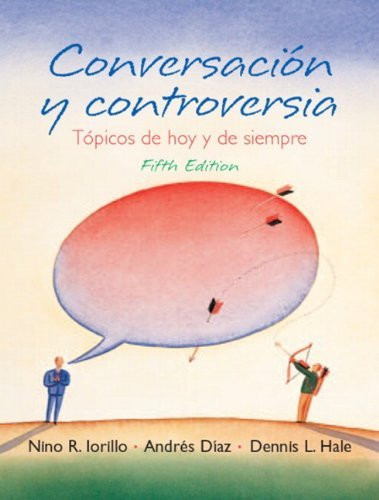 Conversacion Y Controversia