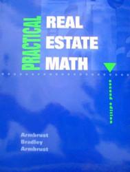 Practical Real Estate Math