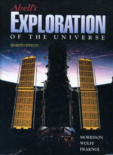 Abell's Exploration Of The Universe