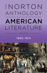 Norton Anthology Of American Literature 1865 to 1914