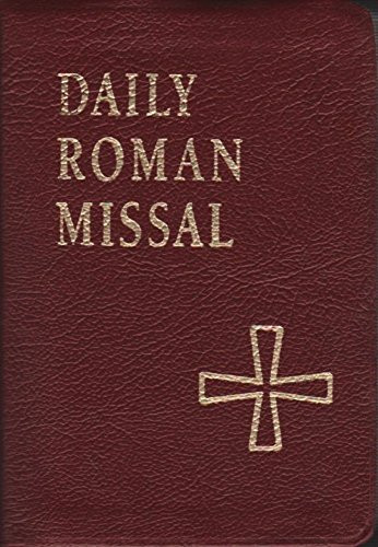 Roman Catholic Daily Missal