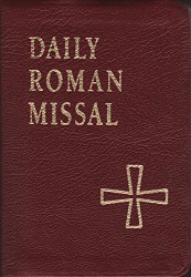 Roman Catholic Daily Missal
