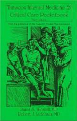 Tarascon Internal Medicine And Critical Care Pocketbook