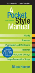 Pocket Style Manual