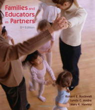 Parents And Teachers As Partners