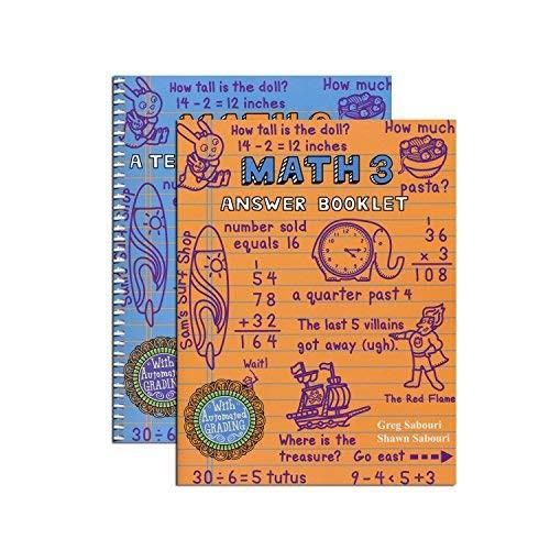 Math 3 A Teaching Textbook