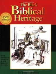 Black Biblical Heritage