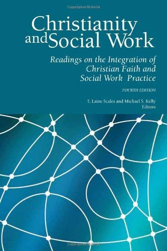 Christianity And Social Work