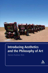 Introducing Aesthetics And The Philosophy Of Art
