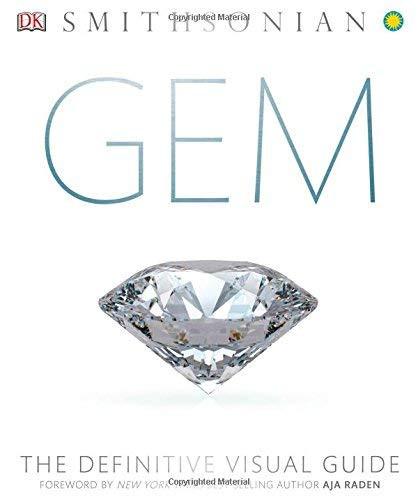 Gem The Definitive Visual Guide