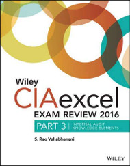 Wiley CIAexcel Exam Review Internal Audit