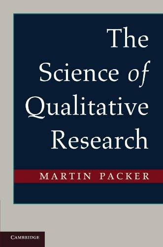 Science Of Qualitative Research