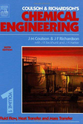 Coulson and Richardson's Chemical Engineering Volume 1A