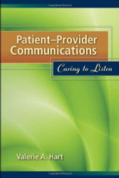 Patient-Provider Communications