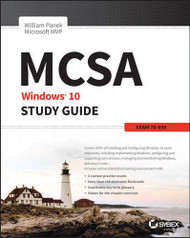 MCSA Windows 10 Study Guide