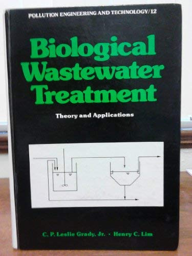 Biological Wastewater Treatment