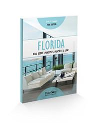 Florida Real Estate Principles Practices & Law  by Linda Crawford