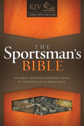 Sportsman's Bible