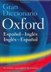 Gran Diccionario Oxford