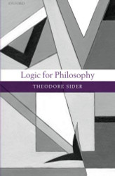 Logic For Philosophy