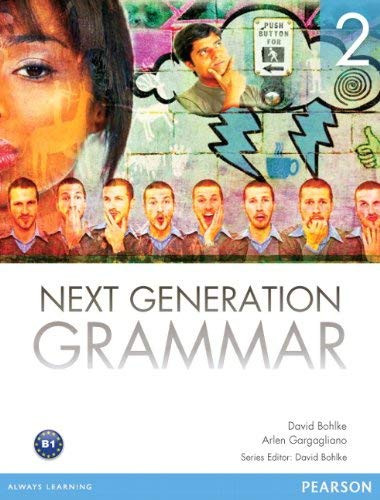 Next Generation Grammar 2 with MyEnglishLab