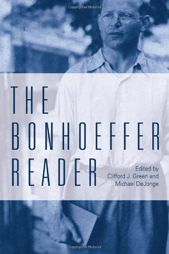 Bonhoeffer Reader