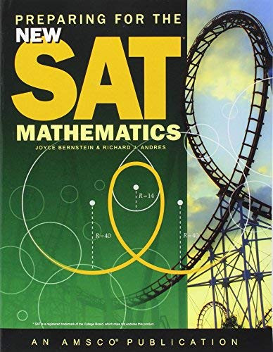 Preparing for the New SAT