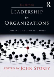 Leadership In Organizations