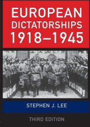 European Dictatorships 1918-1945