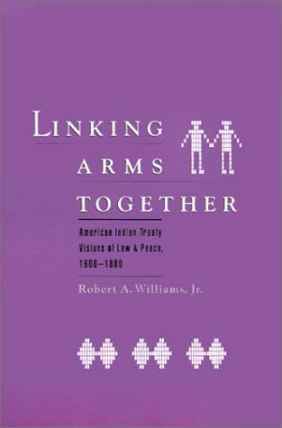 Linking Arms Together