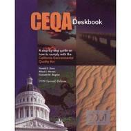 Ceqa Deskbook