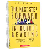 Next Step Forward in Guided Reading