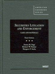Securities Litigation And Enforcement