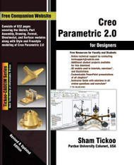 Creo Parametric for Designers