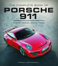Complete Book Of Porsche 911