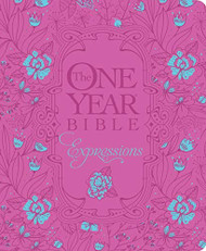 One Year Bible Expressions Deluxe