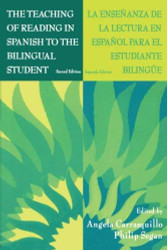 Teaching of Reading in Spanish to the Bilingual Student