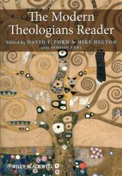 Modern Theologians Reader