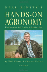 Hands-On Agronomy