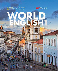 World English Book 1 Student Book