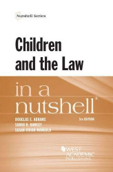 Children And The Law In A Nutshell