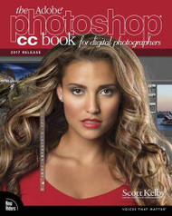 Adobe Photoshop CC Book for Digital Photographers