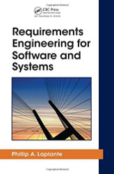 Requirements Engineering For Software And Systems
