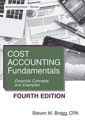 Cost Accounting Fundamentals