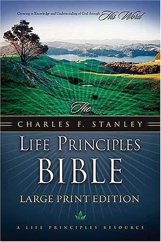 Life Principles Bible